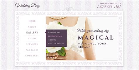 bootstrap templates for wedding wedding day bootstrap responsive theme gridgum