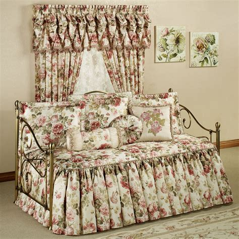 Designer Daybed Bedding Vintage Office Decor Empty Frames As Wall Decor Empty