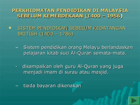 pendidikan di malaysia wikipedia bahasa melayu tajuk 1 sistem pendidikan di malaysia