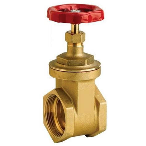 Valve Kranz Gate Valve 1 3 4 quot brass gate valve buy from kingfisher