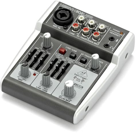 Sound Card Usb Behringer recs for a cheap mic and pre podcast use