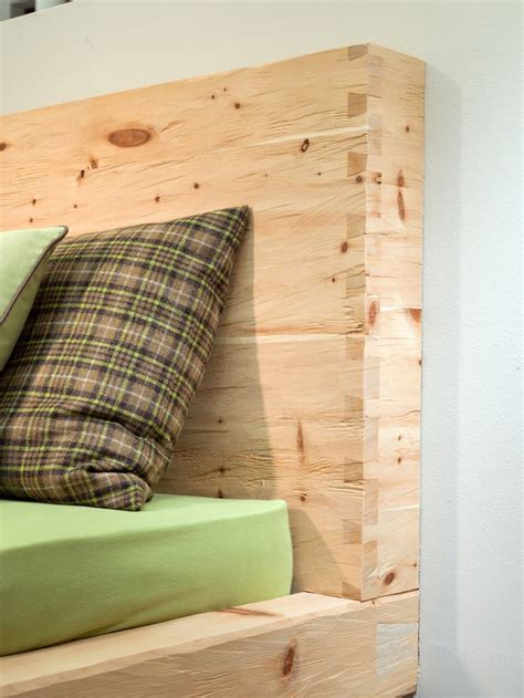 tischlerei wedding tischlerei lanser gmbh zirbe bed room schlafzimmer