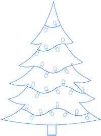 how do you draw a tree step by step apps directories