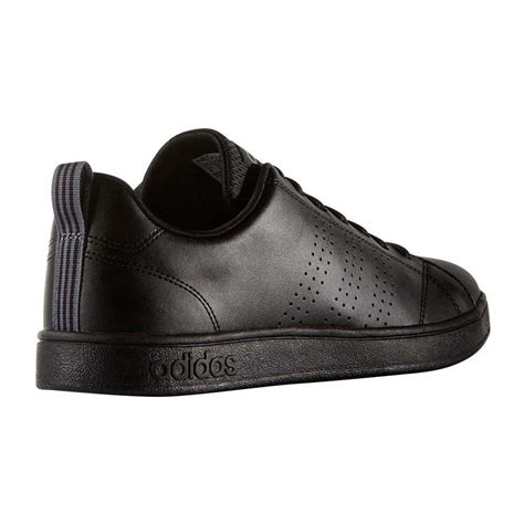 Adidas Neo Black adidas neo black advantage kenmore cleaning co uk