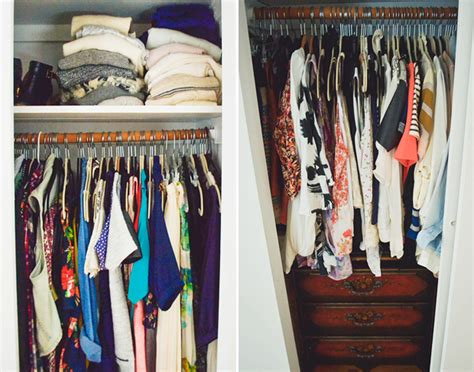How To Organize Your Clothes In A Small Closet by How To Organize Your Clothes In A Small Space