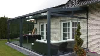 wintergarten aus glas terrassen 252 berdachung 220 berdachung vordach glasdach