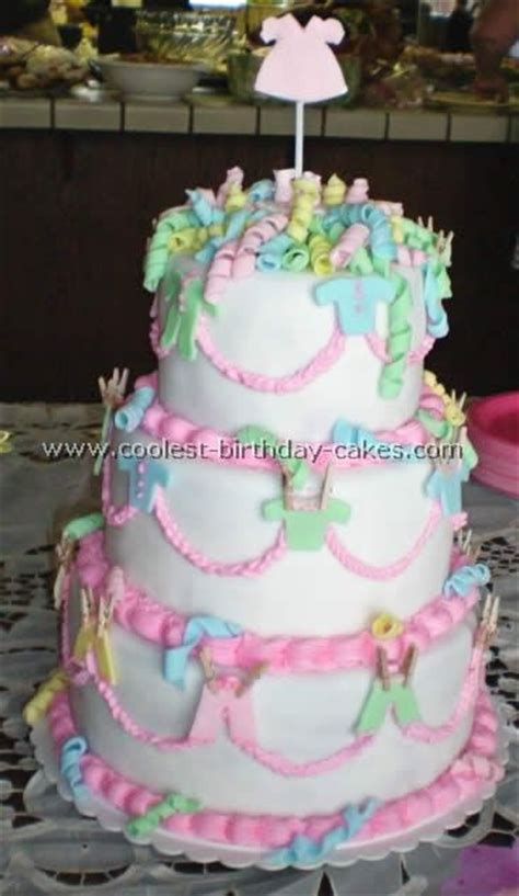 Coolest Baby Shower Cakes by Coolest Baby Shower Cake Ideas Web S Largest