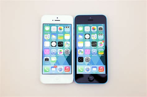 f iphone 5 apple iphone 5c vs iphone 5 a side by side comparison of what s new