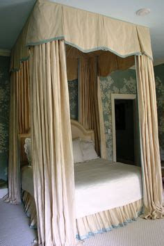 silk canopy bed curtains 1000 images about jjw designs on pinterest valance