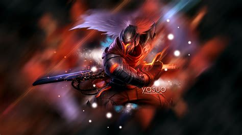 yasuo wallpaper hd 1920x1080 league of legends yasuo by soinnes on deviantart