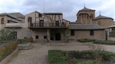 casa in greco file casa de el greco toledo jardines jpg wikimedia