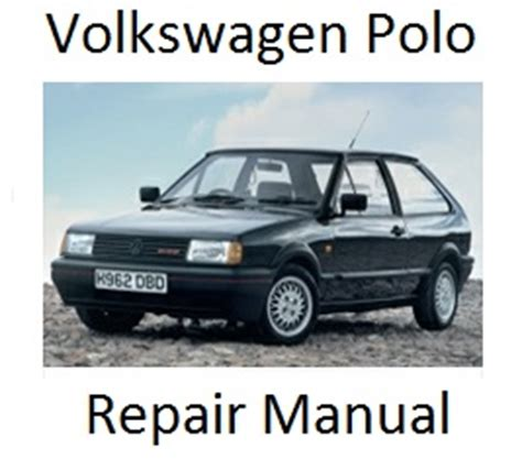 Volkswagen Golf 1990 1994 Workshop Manual