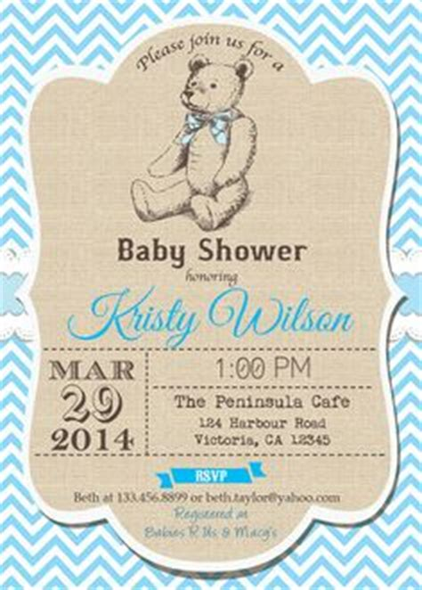 Teddy Baby Shower Invitations Templates Free Teddy Bear Baby Shower Invitations Teddy Bear Baby Shower Invitations With A Mesmerizing