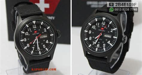 Jam Tangan Swiss Army Hc 8765 jam tangan swiss army hc 8765 jo kaporlap