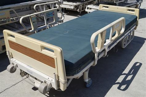 used hill rom electric hospital beds for sale hospital beds