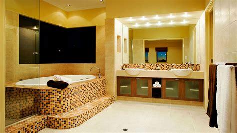 esempi di bagni piastrelle a mosaico per il bagno eccone 20 bellissimi