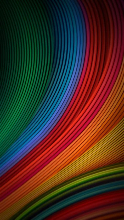 cool wallpaper note 4 cool phone wallpapers 06 of 10 with colorful waves for for