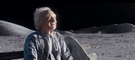 john lewis christmas advert  man   moon advert unveiled  retailer