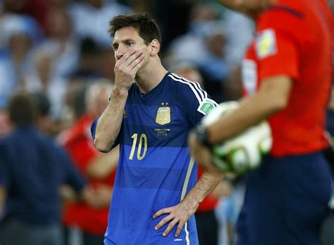 2014 world cup golden ball winner did lionel messi fifa world cup 2014 messi did not deserve golden ball
