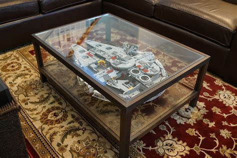 Falcon Table ? Taylored Custom Furniture