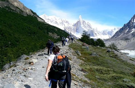 Laguna In For 3 Days by Hiking Laguna De Los 3 And Laguna Torre 2 Days Day Tours