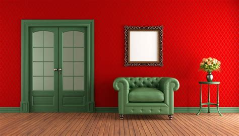 red and green living room red and green decor apartments i like blog