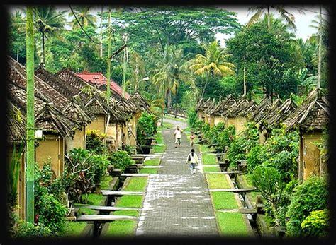 pin gambar pemandangan desa indah wisata downloads genuardis portal on