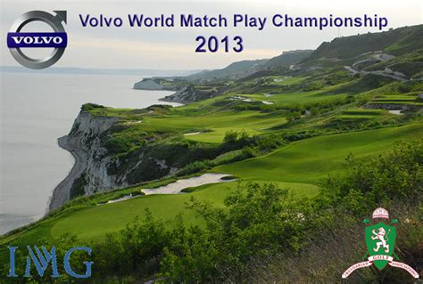 volvo world matchplay 2013 volvo world match play chionship