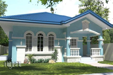 Small Home Design Philippines 20 Small Beautiful Bungalow House Design Ideas Ideal For