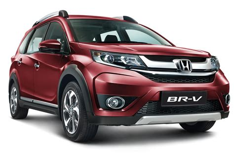 honda brv honda br v specs and prices revealed carspiritpk
