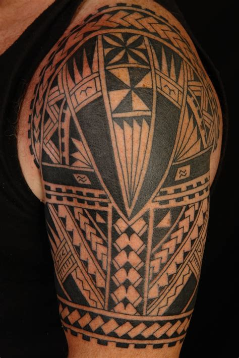 hawaiian half sleeve tattoo designs polynesian tattoos designs ideas and meaning tattoos