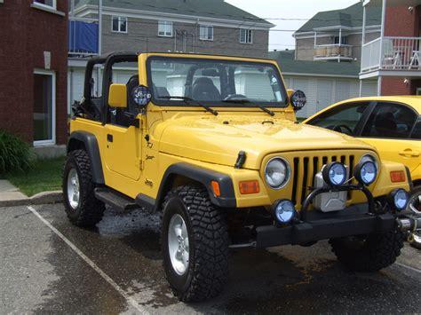 Jeep Wrangler 2000 2000 Jeep Wrangler Pictures Cargurus