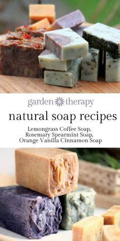 Handcrafted Soap Recipes - 17 best images about handmade soap recipes on