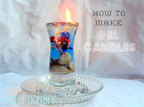 making decorative candles home craftionary