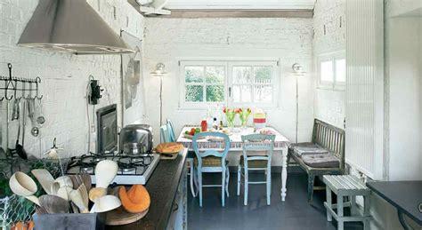cuisine l馮鑽e au quotidien comment transformer un garage en une cuisine de charme