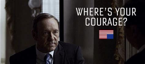 Frank Underwood Meme - 5 lessons in negotiation as taught by frank underwood