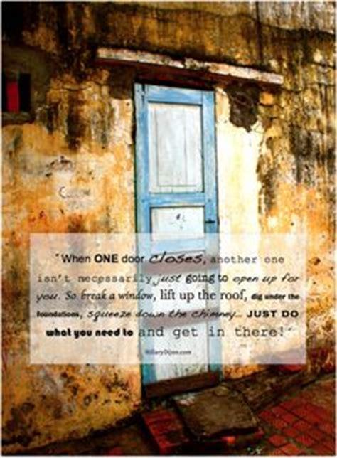 Windows That Dont Open Inspiration Spiritual When One Door Closes On Pinterest The Doors Doors And Green Doors