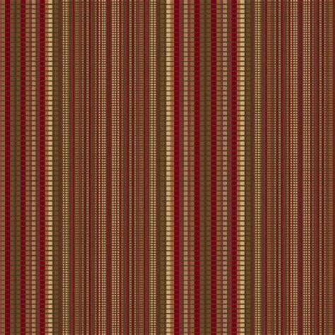Home Depot Fabric by Hton Bay Chili Stitch Stripe Outdoor Fabric By The Yard