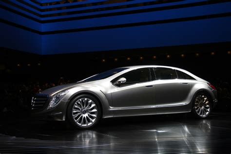 what to buy when a maybach just won t do lexus