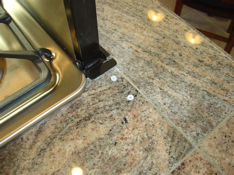 the solid surface and countertop repair