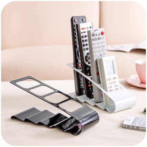 Tv Mobil Up up to 4 tv dvd vcr mobile phone remote stand holder storage organiser in storage holders