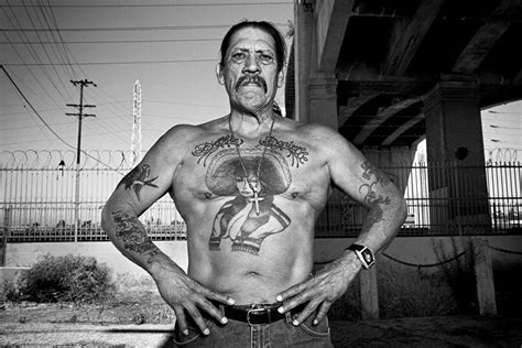 inmate 1 the rise of danny trejo documentary signs ice