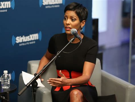 tamron hall tattoo tamron tamron moderates david oyelowo and