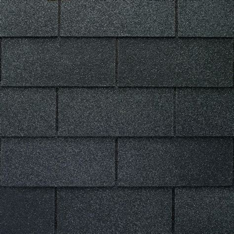 3 tab shingles home depot gaf royal sovereign charcoal 25 year 3 tab shingles 33 33
