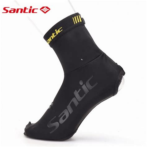 best bike shoe covers santic cycling windproof shoes covers bike bicycle