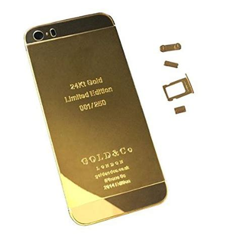 Casing Housing Iphone 6s Plus Model Iphone 7 Fullset get cheap 24k gold iphone 5 aliexpress