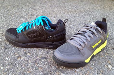 teva mountain bike shoes teva updates links pinner adds new commuter bike shoes