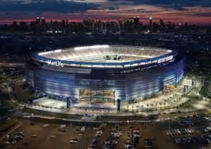 new york football giants home stadiums image