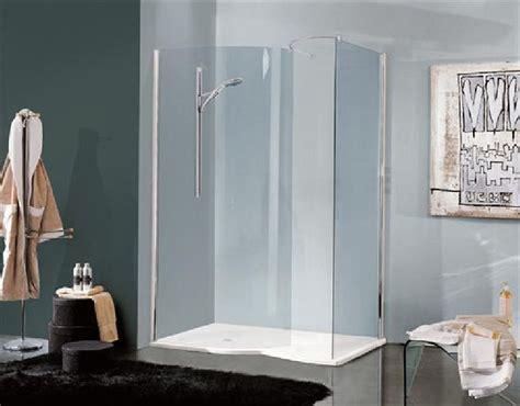 pareti box doccia pareti doccia s box doccia a parete fissa minimal da