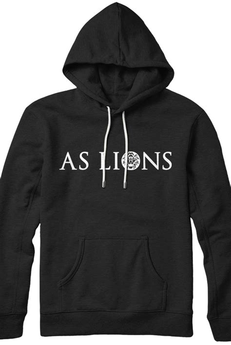 Hoodie Sweater Heck A Day Front Logo logo hoodie hoodie as lions hoodies store on district lines